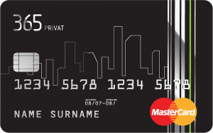 365direkte Kredittkort Bensinkort