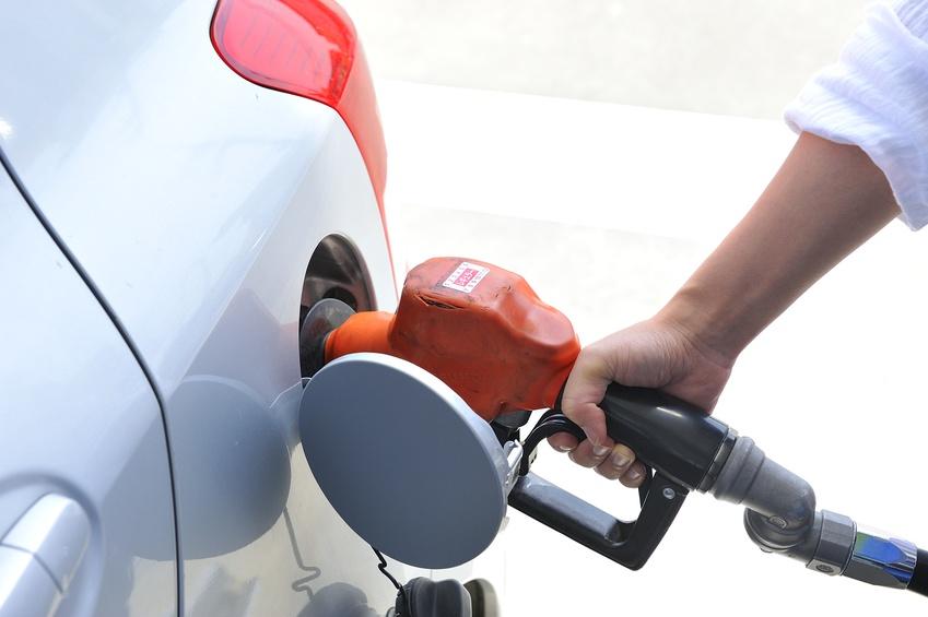 Fyll tanken med bensinkort