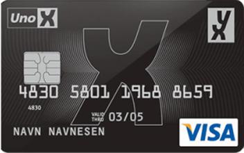 YX Visa