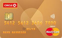 Circle-K-MasterCard